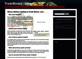 tradebinary.com