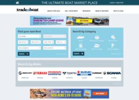 tradeboats.com.au
