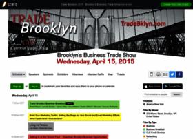 tradebrooklyn2015.sched.org
