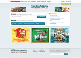 tradecatalog.scholastic.com