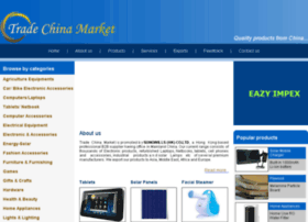 tradechinamarket.com