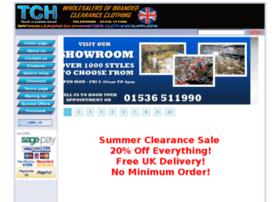 tradeclearinghouse.co.uk