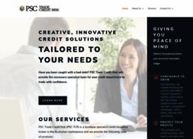 tradecreditrisk.com.au