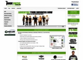 tradecritic.com.au