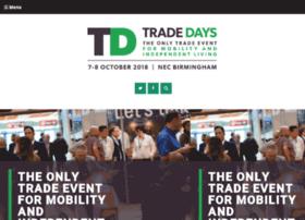 tradedays.co.uk