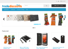 tradediscountsdirect.co.uk