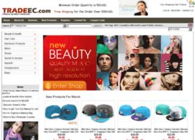 tradeec.com