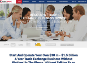 tradeexchangebiz.com