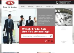 tradefairservices.com