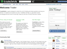 tradefields.com