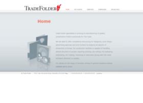 tradefolder.com