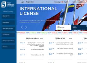 tradefort-cz.com