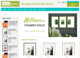 tradeframes.co.uk