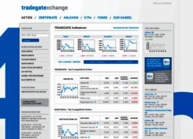 tradegate.de