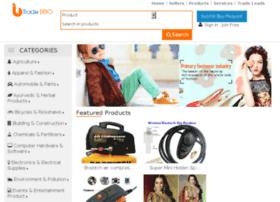 tradegateway.com