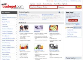tradeget.com