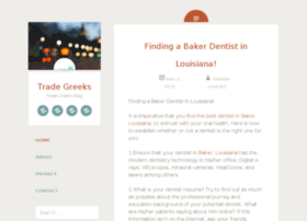 tradegreeks.com