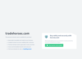 tradehorses.com
