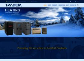 tradeia.com