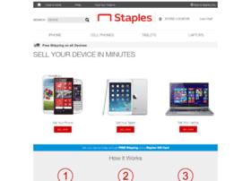 tradein.staples.com