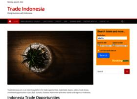 tradeindonesia.com