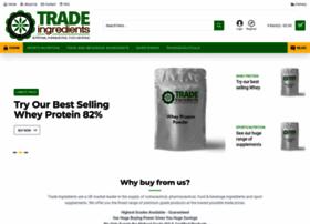 tradeingredients.com