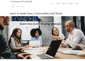 tradeinpeace.com