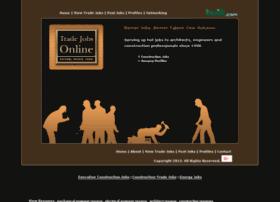 tradejobsonline.com