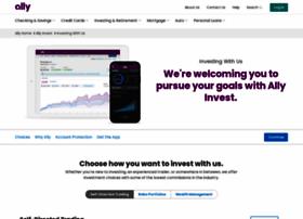 tradeking.com