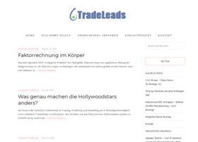 tradeleads.at