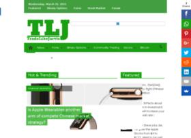 tradelikejarvis.com