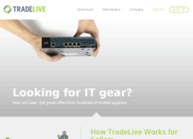tradelive.com