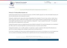 trademarkencyclopedia.com