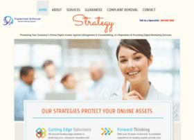 trademarkenforcer.com