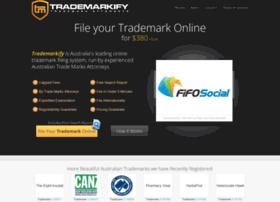 trademarkify.com.au