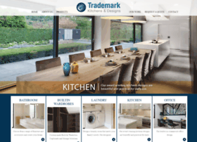 trademarkkitchens.com.au