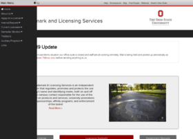 trademarklicensing.osu.edu