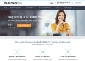 trademarkplus.com
