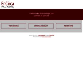 trademarks.thomaslegal.pro