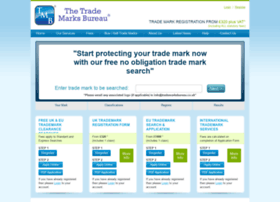 trademarksbureau.co.uk