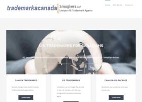 trademarkscanada.ca