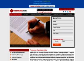 trademarksindia.in