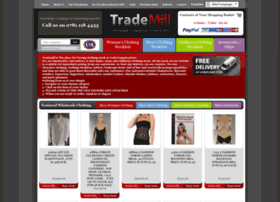 trademill.co.uk