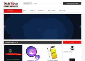 trademinesgifts.com