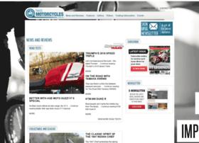 trademotorcycles.com.au