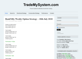 trademysystem.com