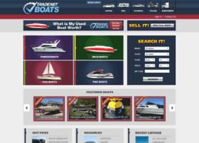 tradenetboats.com