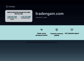 tradengain.com