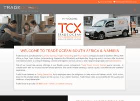 tradeocean.co.za