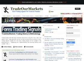 tradeourmarkets.com